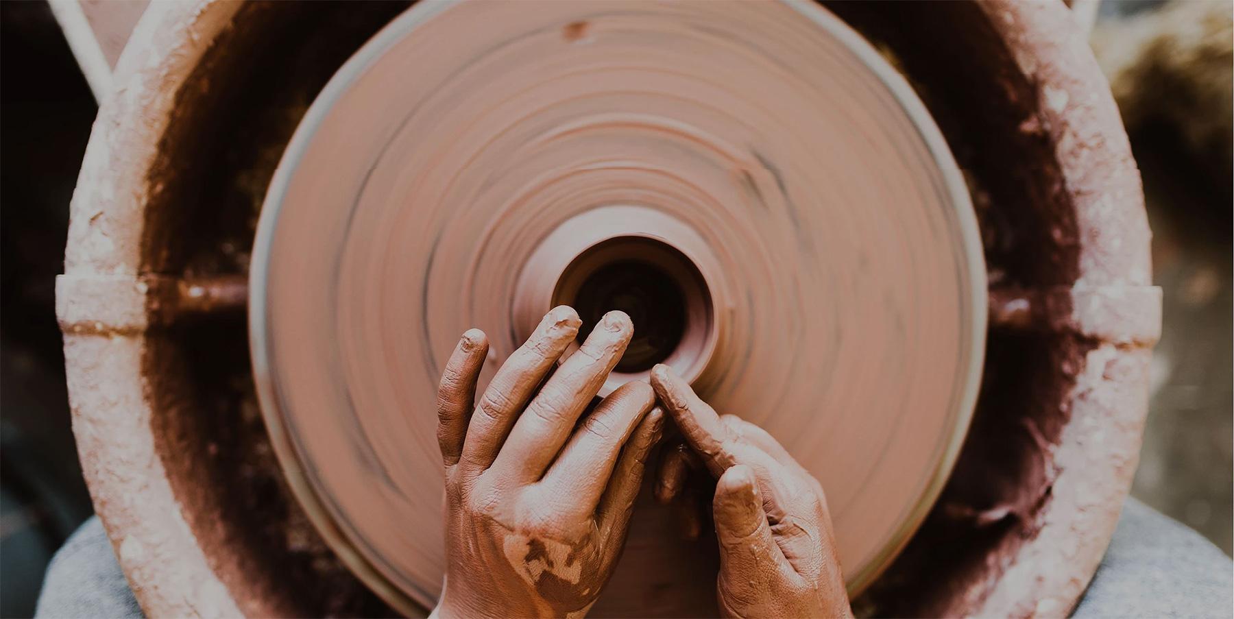 318 Ceramics